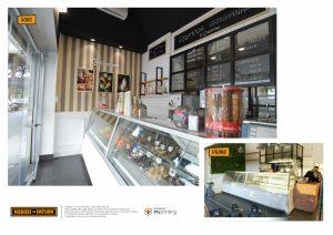 gelateria restyling negozi da incubo ristrutturare roma