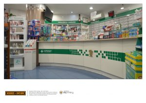 farmacia restyling civitavecchia banconi