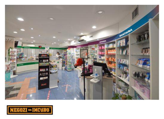farmacia restyling colombo