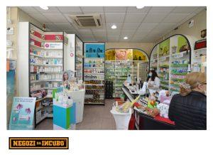 farmacia restyling cassa