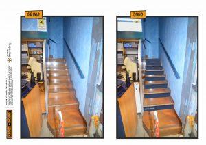 restyling ristrutturazione acilia scale